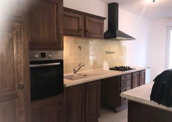 Location Appartement 2 pièces 53m² Saint-Martin-le-Vinoux (38950) - photo