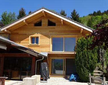 Vente Maison / Chalet / Ferme 3 pièces 85m² Habère-Poche (74420) - photo