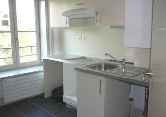 Location Appartement 4 pièces 89m² Lyon 05 (69005) - photo
