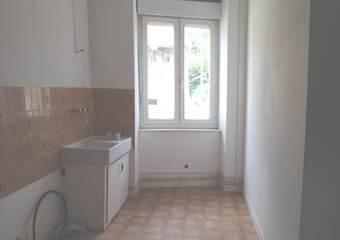 Location Appartement 3 pièces 60m² Chauffailles (71170) - photo