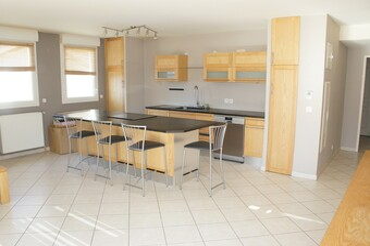 Vente Appartement 3 pièces 69m² Saint-Égrève (38120) - photo