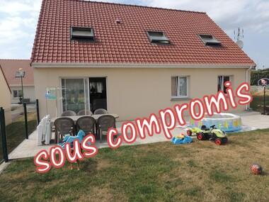 Sale House 6 rooms 120m² Étaples (62630) - photo