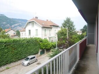 Vente Appartement 4 pièces 91m² Fontaine (38600) - photo 2