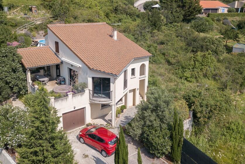 Vente Maison 4 pièces 150m² Arras-sur-Rhône (07370) - photo