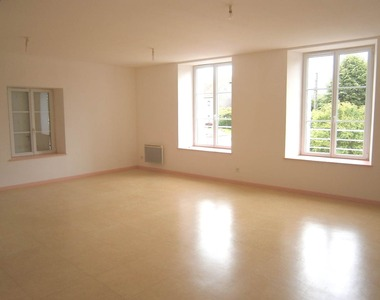 Location Appartement 3 pièces 98m² Liffol-le-Grand (88350) - photo