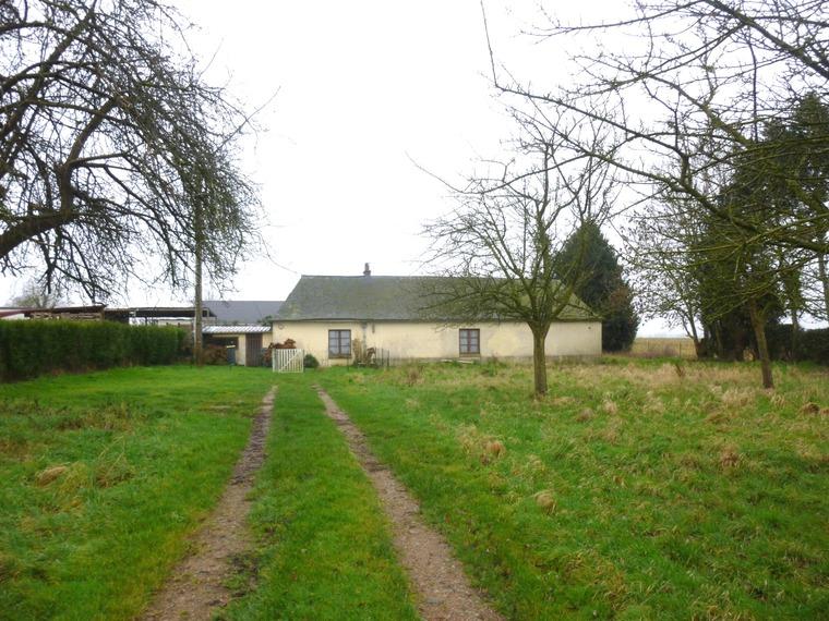 Vente Maison 4 pièces 70m² 5 km AUFFAY - photo