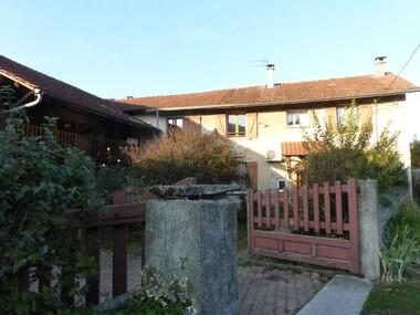 Vente Maison 10 pièces 164m² Mottier (38260) - photo