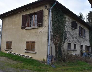 Vente Maison 8 pièces 150m² Belleville (69220) - photo