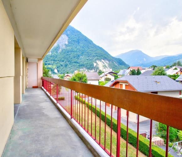 Vente Appartement 73m² Saint-Jean-de-Maurienne (73300) - photo
