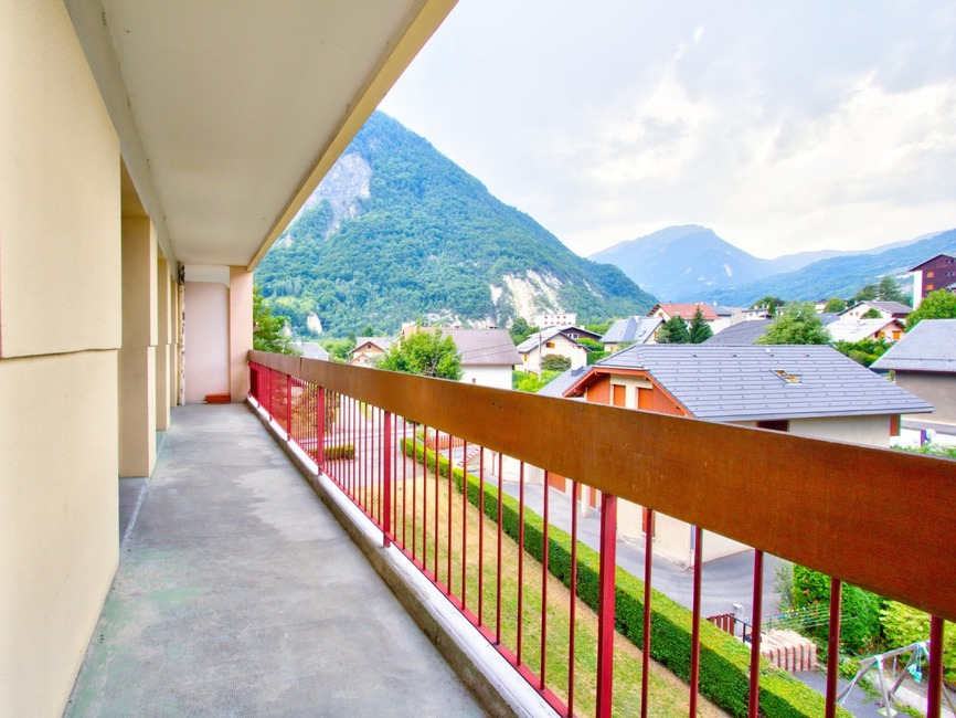 Vente Appartement 73m² Saint-Jean-de-Maurienne (73300) - photo