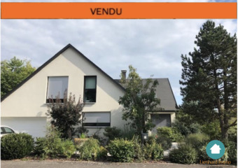 Vente Maison 7 pièces 230m² La Wantzenau (67610) - Photo 1