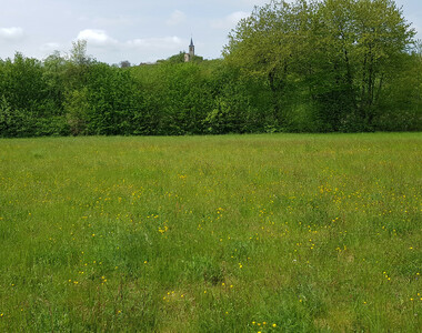Vente Terrain 750m² Flachères (38690) - photo