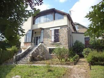 Vente Maison 4 pièces 102m² Brive-la-Gaillarde (19100) - photo