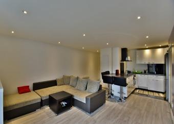 Vente Appartement 3 pièces 48m² Vétraz-Monthoux (74100) - Photo 1