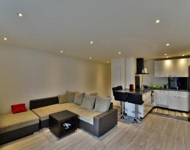 Vente Appartement 3 pièces 48m² Vétraz-Monthoux (74100) - photo