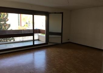 Location Appartement 1 pièce 35m² Saint-Marcellin (38160) - photo