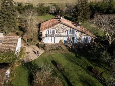 Vente Maison 280m² Tercis-les-Bains (40180) - Photo 2