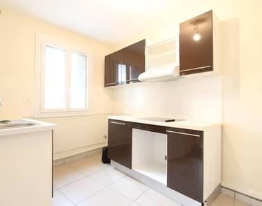 Location Appartement 3 pièces 51m² Grenoble (38100) - photo