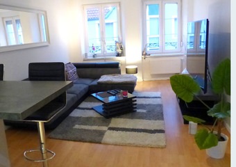 Vente Appartement 3 pièces 57m² Mulhouse (68100) - Photo 1