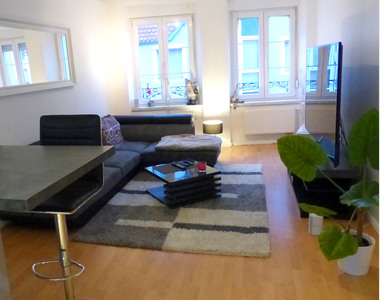 Vente Appartement 3 pièces 57m² Mulhouse (68100) - photo