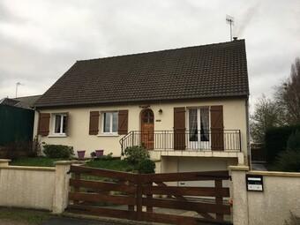 Vente Maison 4 pièces 110m² Chauny (02300) - Photo 1