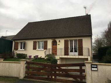 Vente Maison 4 pièces 110m² Chauny (02300) - photo