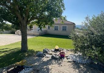 Vente Maison 5 pièces 200m² Peyrins (26380) - Photo 1