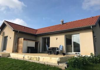 Vente Maison 5 pièces 115m² Autrey-lès-Cerre (70110) - Photo 1