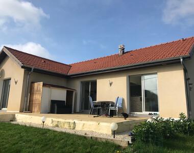 Vente Maison 5 pièces 115m² Autrey-lès-Cerre (70110) - photo