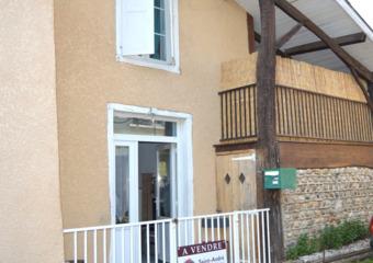 Vente Maison 3 pièces 80m² Saint-Siméon-de-Bressieux (38870) - Photo 1