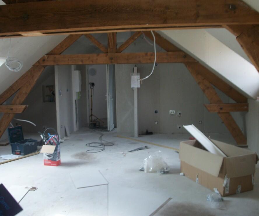 Location Appartement 2 pièces 56m² Bichancourt (02300) - photo