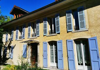 Vente Appartement 2 pièces 54m² Montbonnot-Saint-Martin (38330) - Photo 1