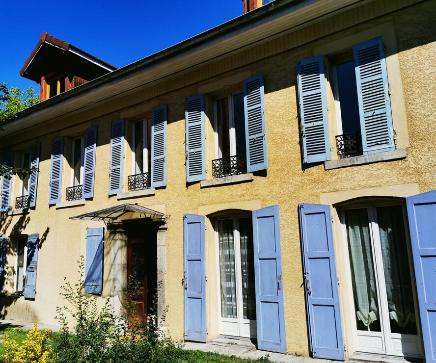 Vente Appartement 2 pièces 54m² Montbonnot-Saint-Martin (38330) - photo
