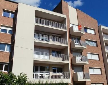Vente Appartement 6 pièces 79m² Béthune (62400) - photo