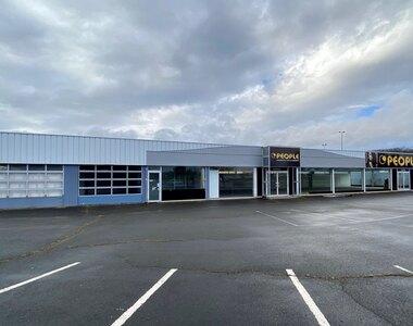Sale Commercial premises 1 room 735m² Lure (70200) - photo