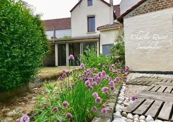 Sale House 9 rooms 210m² Montreuil (62170) - Photo 1