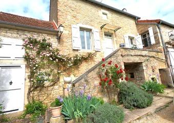 Vente Maison 7 pièces 190m² Givry (71640) - Photo 1