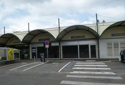 Location Local commercial 2 pièces 108m² Pau (64000) - Photo 1