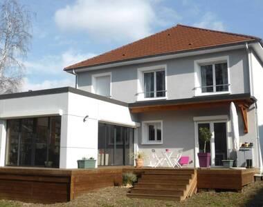 Vente Maison 6 pièces 165m² Bellerive-sur-Allier (03700) - photo