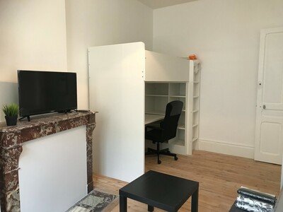 Location Appartement 3 pièces 46m² Saint-Étienne (42000) - Photo 6