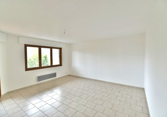 Vente Appartement 3 pièces 74m² Gaillard (74240) - photo