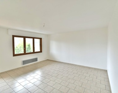 Sale Apartment 3 rooms 74m² Gaillard (74240) - photo