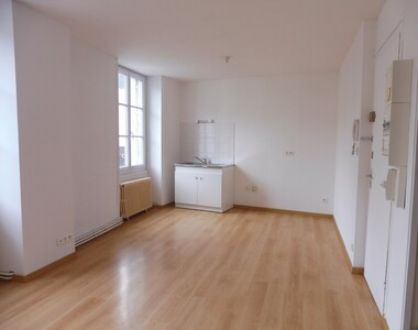 Location Appartement 1 pièce 24m² Savenay (44260) - photo