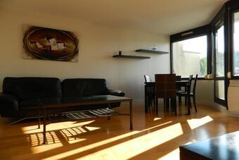 Vente Appartement 4 pièces 85m² OULLINS - photo
