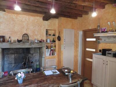 Vente Maison 8 pièces 250m² Billom (63160) - Photo 41