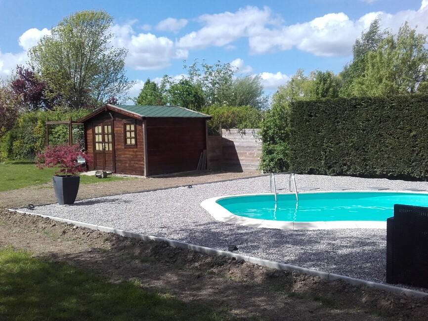 Vente maison 7 pièces Douai (59500) - 374428