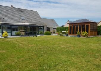 Vente Maison 8 pièces 180m² Hoymille (59492) - photo