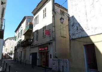 Vente Immeuble 3 pièces 120m² Montélimar (26200) - photo