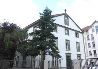 Location Bureaux 1 pièce 22m² Chamalières (63400) - Photo 1