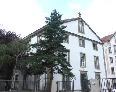 Location Bureaux 1 pièce 22m² Chamalières (63400) - photo